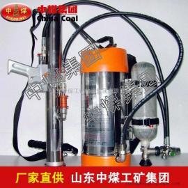 背负式脉冲气压喷雾水枪,背负式脉冲气压喷雾水枪特点
