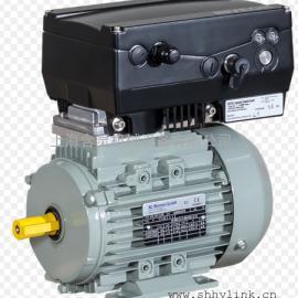 AC-MOTOREN电机FCA80B-4