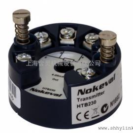 Nokeval温度报警器HTB230