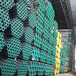 广东大量现货供应批发友发钢塑管冷水热水衬塑管