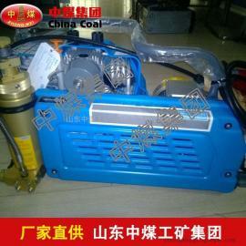 WG20-30J空气呼吸器充气机,空气呼吸器充气机价格