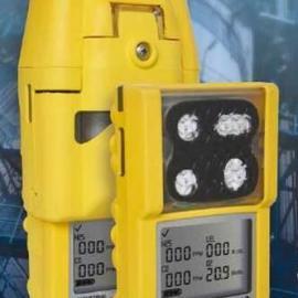 英思科四合一气体检测仪