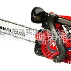 日本丸山MCV3100T油锯、丸山单手操作小型油锯、丸山12油锯