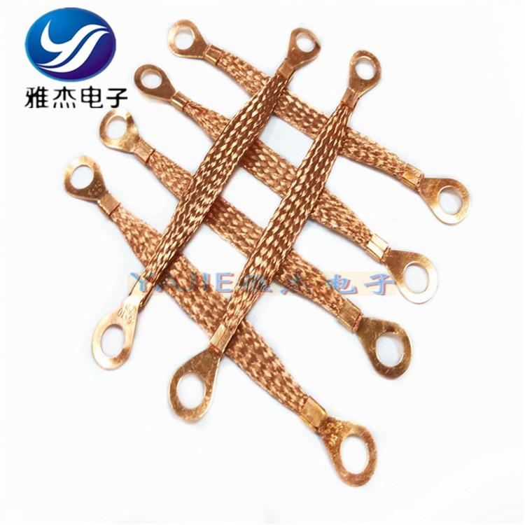 香港幕墙防雷铜导线,防雷铜导线规格