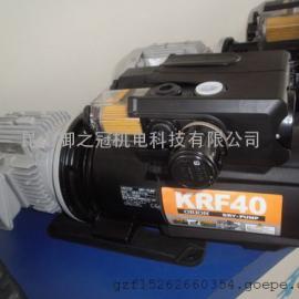 好利旺真空泵KRF40-P-V-03好利旺KRX系列