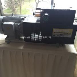 日本好利旺真空泵KRF110-P-V-03 无油干泵