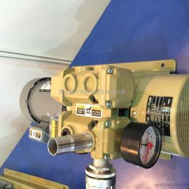 ORION好利旺真空泵KRX3-P-V-01 单相220V