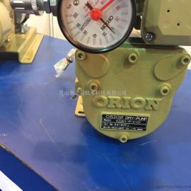 好利旺真空泵KZ201-301完美代替贝克VT4.8