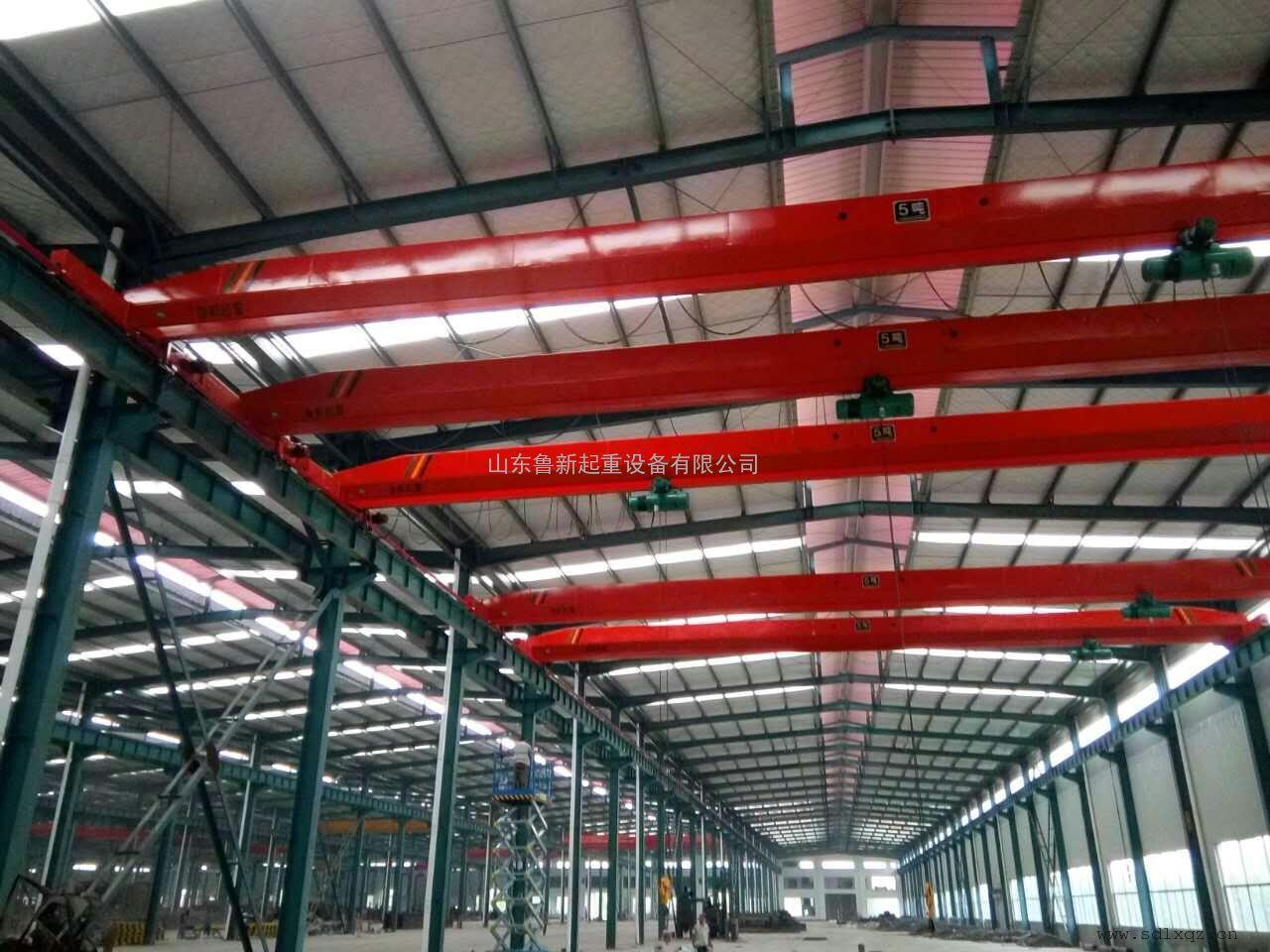 厂家零售1-20吨单梁叉车、无接缝全体主梁结构 刚性强