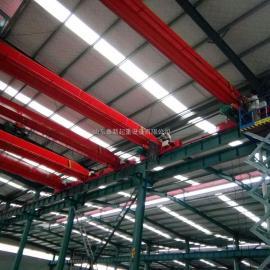 厂家批发单梁行吊、单梁天车、单梁行车1-32吨可定做