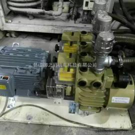 日本好利旺真空泵CBX62-P-VB-03 印刷机真空泵