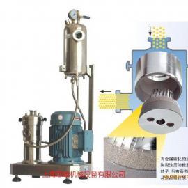 GMD2000氢氧化铝研磨分散机