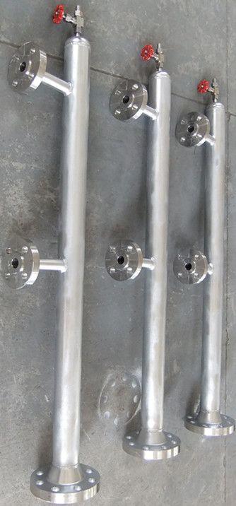 导波雷达液位计、测量筒