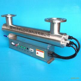 水处理工程专业配套消毒设备大功率紫外线杀菌器/紫外线消毒设备