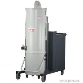 厂家直销脉冲反吹工业吸尘器大功率工业吸尘器威德尔WX30F