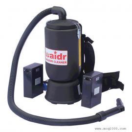 充电式工业吸尘器 便捷式吸尘器 可以背着的小型吸尘器
