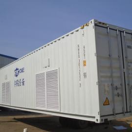 较少的钱出售 设备集装箱 特种集装箱 光伏逆变器集装箱