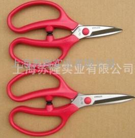 日本ARS爱丽斯390铰剪 副业工具野花剪