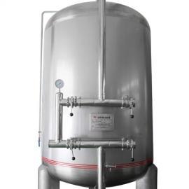 除铁除锰除锰过滤器|机械过滤器|水处理机械过滤器罐