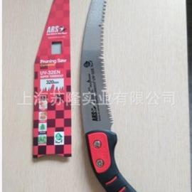 日本爱丽斯ARS TL-27/30木工锯子 修枝锯 果树锯子 27厘米长手锯