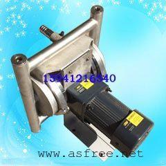 轻型隔膜泵