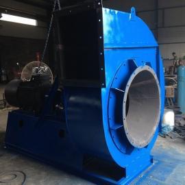 30吨锅炉引风机