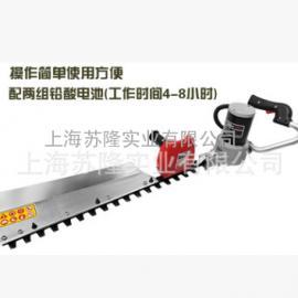 拓宝TP650E电动修剪机、拓宝电动单刀绿篱机