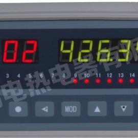 XSLE系列高精度温度巡检仪、无锡巡检仪、温湿度巡检仪