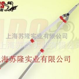 日本爱丽斯 ARS K-900Z 园林工具 整篱剪 绿篱剪 长把剪