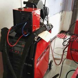 双脉冲铝合金气保焊机威欧丁MIG500