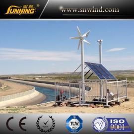 广州尚能供应高压输电线路远程风光互补智慧监控供电系统