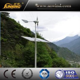 广州尚能供应输电线路电力图像监控风光互补智慧监控供电系统