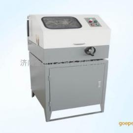 QG-4C大型金相切割机-手动金相切割机厂家-山东济南有货