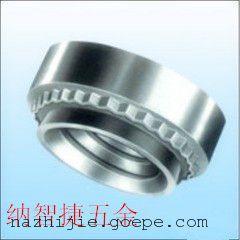 青岛压铆螺母S-M4-0|碳钢压铆螺母专业生产厂家