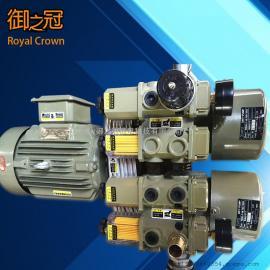 宇旭无油真空泵WQB80-P-VB/VVB印刷机80真空泵