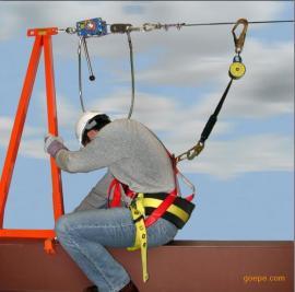 代尔塔防坠落水平生命线-代尔塔水平生命线-水平生命线厂家