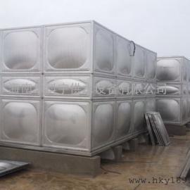 海南不锈钢消防水箱价格