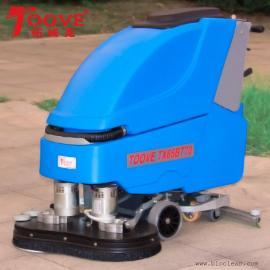 宜兴洗地机|工厂环氧地坪清洗洗地机价格