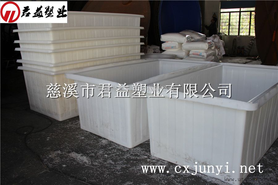PE方桶 周转箱方桶批发;1.9*1.4*0.7米方桶