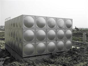 三亚不锈钢水箱制品
