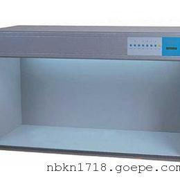 CAC-1200L天友利加长标准光源箱