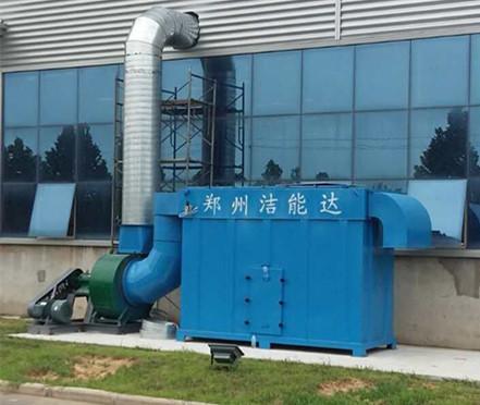 河南石料厂除尘设备