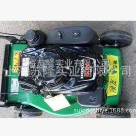 美神LY46BPLX-210 18寸割草机 剪草机手推式草坪机