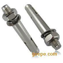 厂家直销不锈钢膨胀螺丝 膨胀螺栓 U型管卡