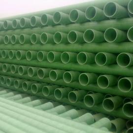DN300*8玻璃钢电缆保护管道全国供应大量出售