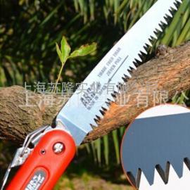 日本进口爱丽斯ARS折合锯 210DX 手锯,果树修枝锯