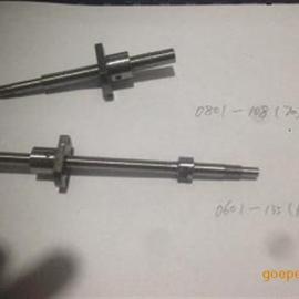 微小型滚珠丝杆副,滚珠丝杆,世博机电(查看)