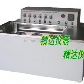 JDC-500-12A磁力搅拌低温恒温水槽