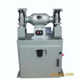 西湖环保型砂轮机 吸尘砂轮机防尘砂轮机除尘设备