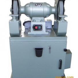 西湖无尘砂轮机 吸粉尘砂轮机 除尘是砂轮机吸灰砂轮机